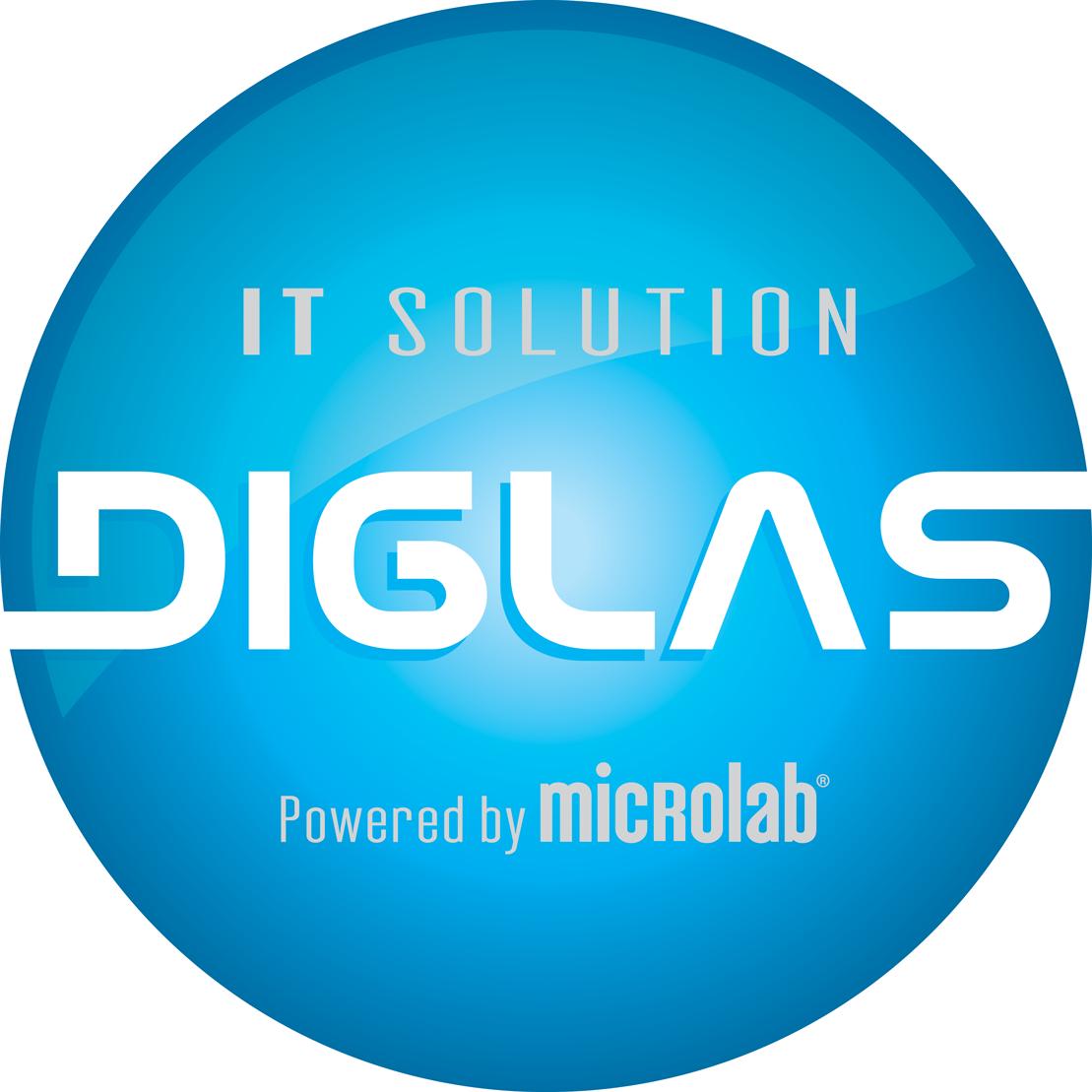 DIGLAS logo